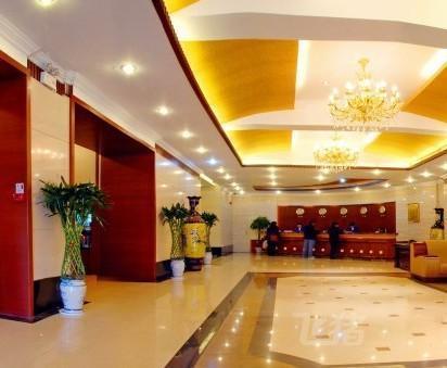 郑州大同宾馆(会议室最大容纳320人)
